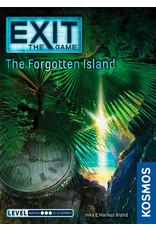 Thames & Kosmos Exit the Game: The Forgotten Island