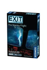 Thames & Kosmos Exit the Game: The Stormy Flight