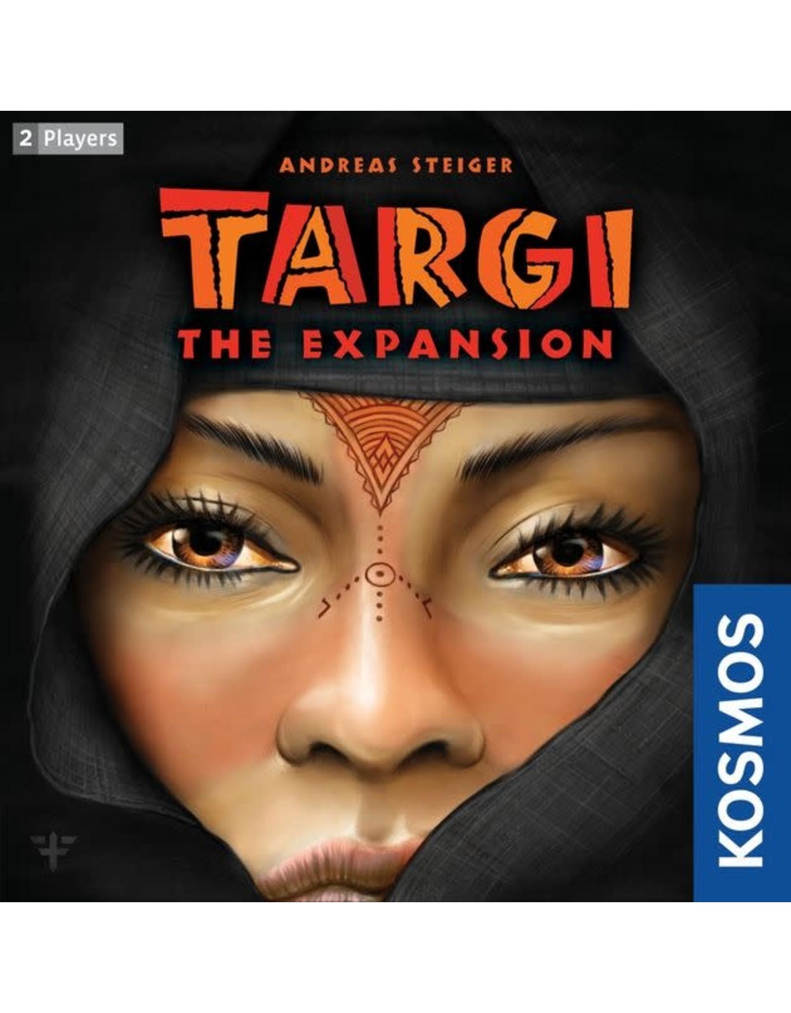 Targi the Expansion