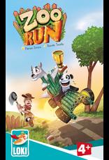 Zoo Run