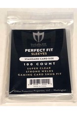 Max Protection Max Protection Perfect Fit (100)