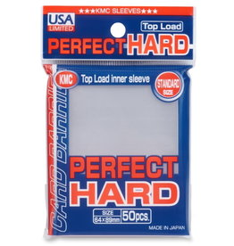 KMC KMC Perfect Hard (50)