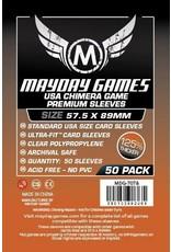Mayday Mayday Board Game Sleeves