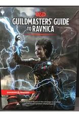 Guildmaster's Guide to Ravnica