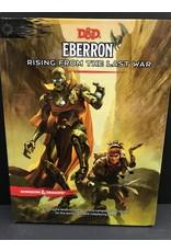 Eberron Rising from the Last War