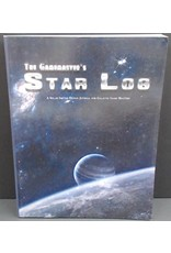 The Gamemaster's Star Log