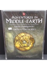 Adventures in Middle-Earth Eaves of Mirkwood & Loremaster's Screen