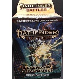 Pathfinder Battles Legendary Adventures Minifig Booster