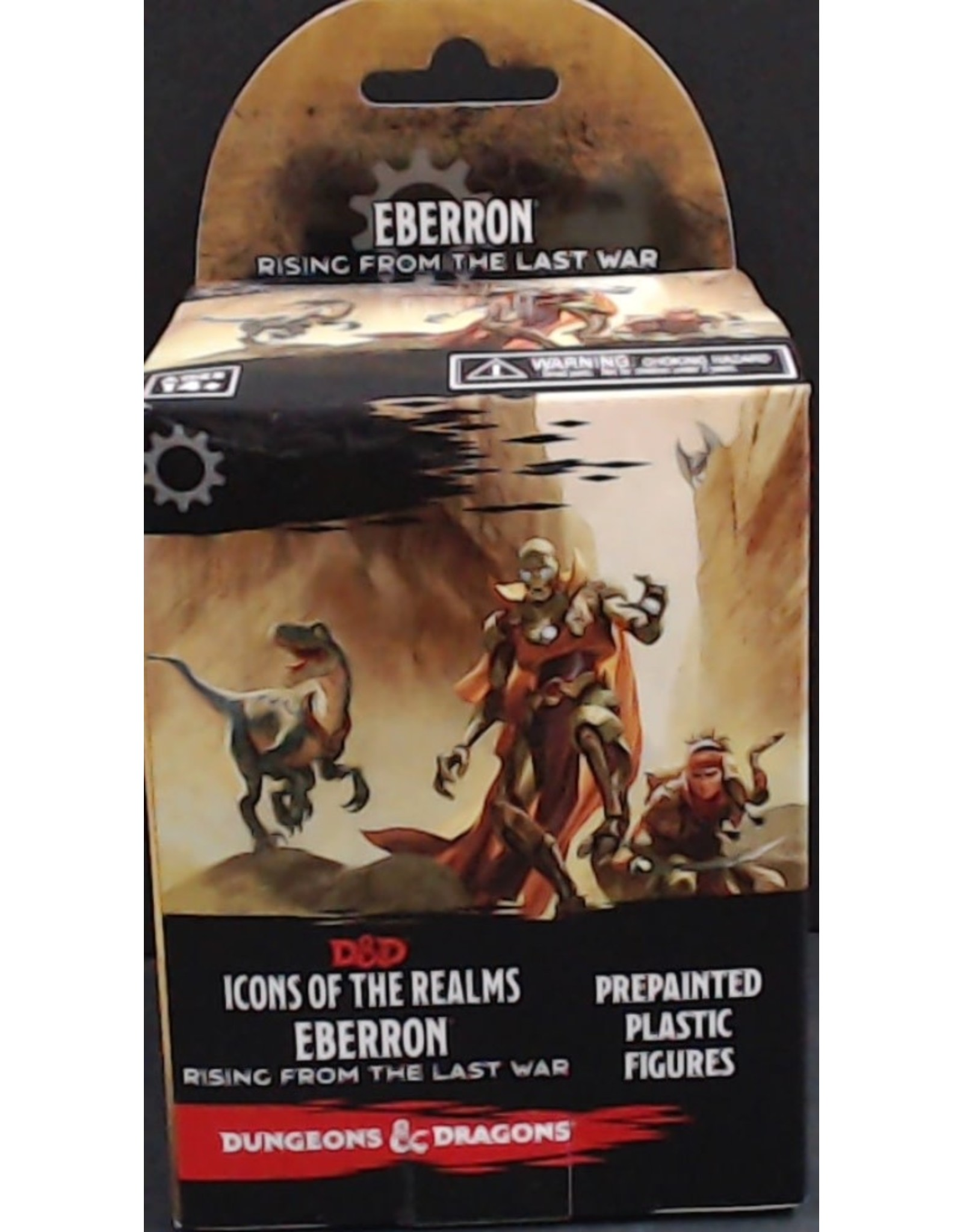 Eberron Rising from the Last War Mini Fig Booster
