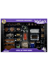 Warlock Tiles - Dungeon Dressings