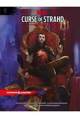 Curse of Strahd