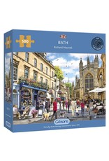 Gibsons Gibsons Bath 500 pieces