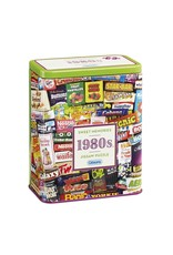 Gibsons Gibsons Sweet Memories 1980s 500 pieces