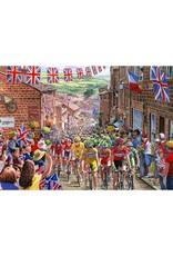 Gibsons Gibsons Le Tour De Yorkshire 500 pieces