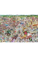 Gibsons Gibsons I Love Weddings 1000 pieces