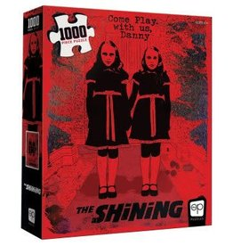 The Shining Come Play with Us 1000 Piece
