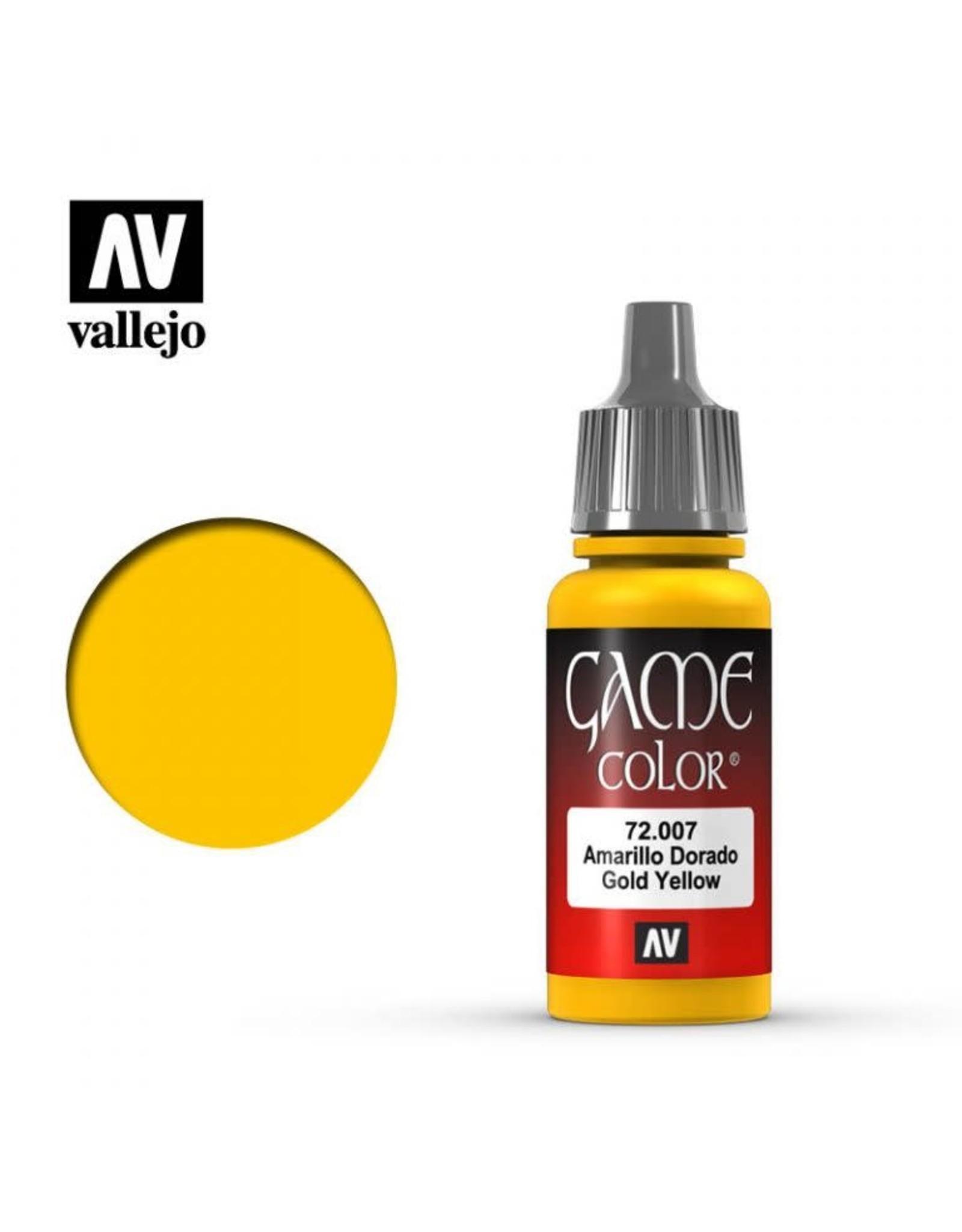 Vallejo Vallejo Game Color