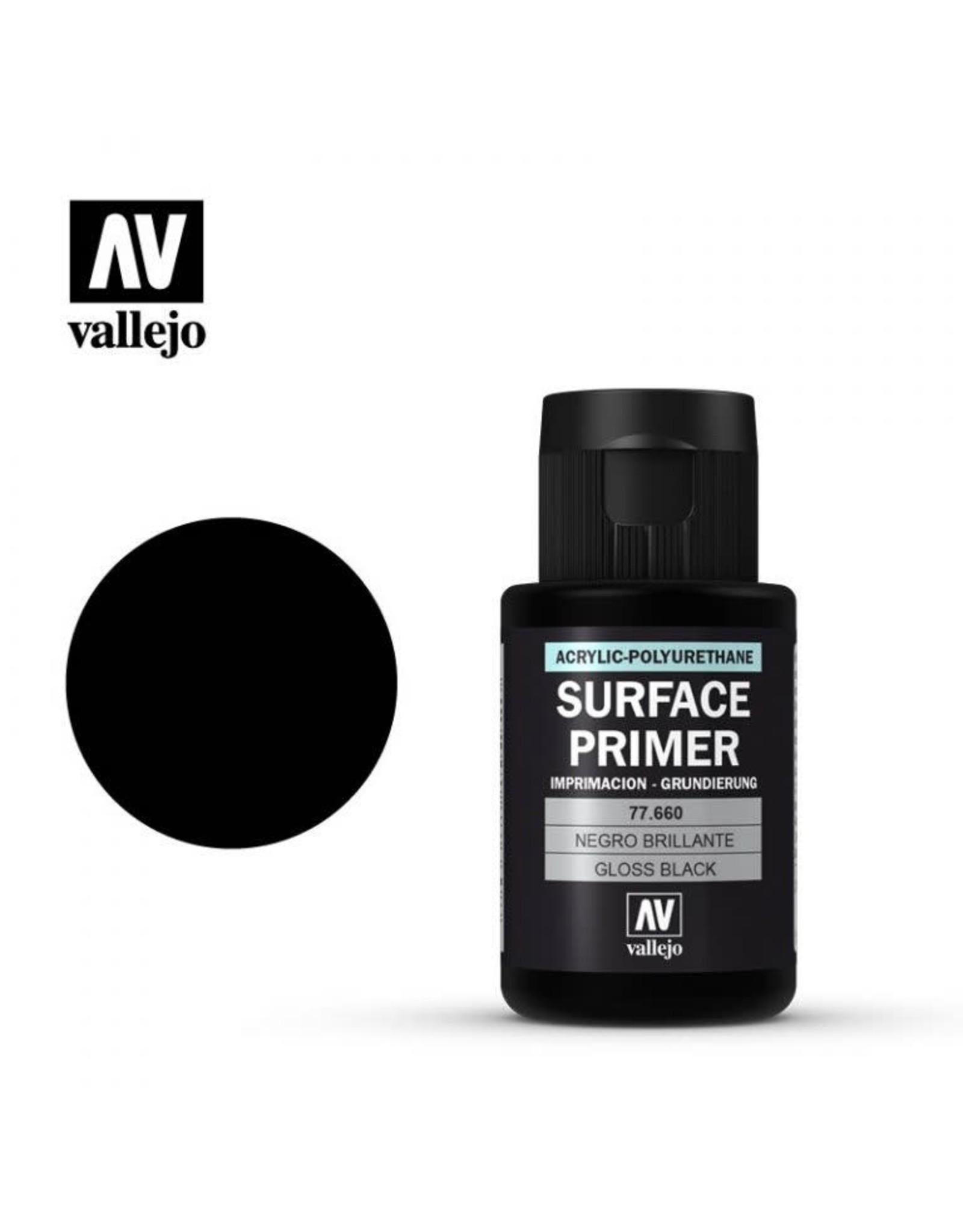 Vallejo Vallejo Surface Primer