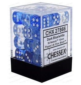 Chessex Chessex Nebula 12mm (36d6)