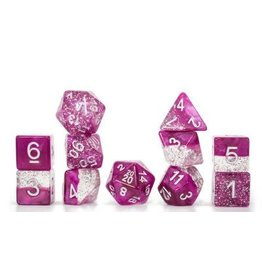 Gate Keeper Games Game Keeper Games Halfsies Glitter (7pc Set)