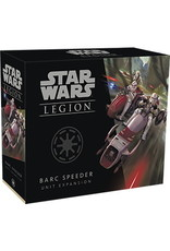 Fantasy Flight Legion Barc Speeder Unit Expansion