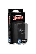 Fantasy Flight Star Wars X-Wing: Tie Advanced X1