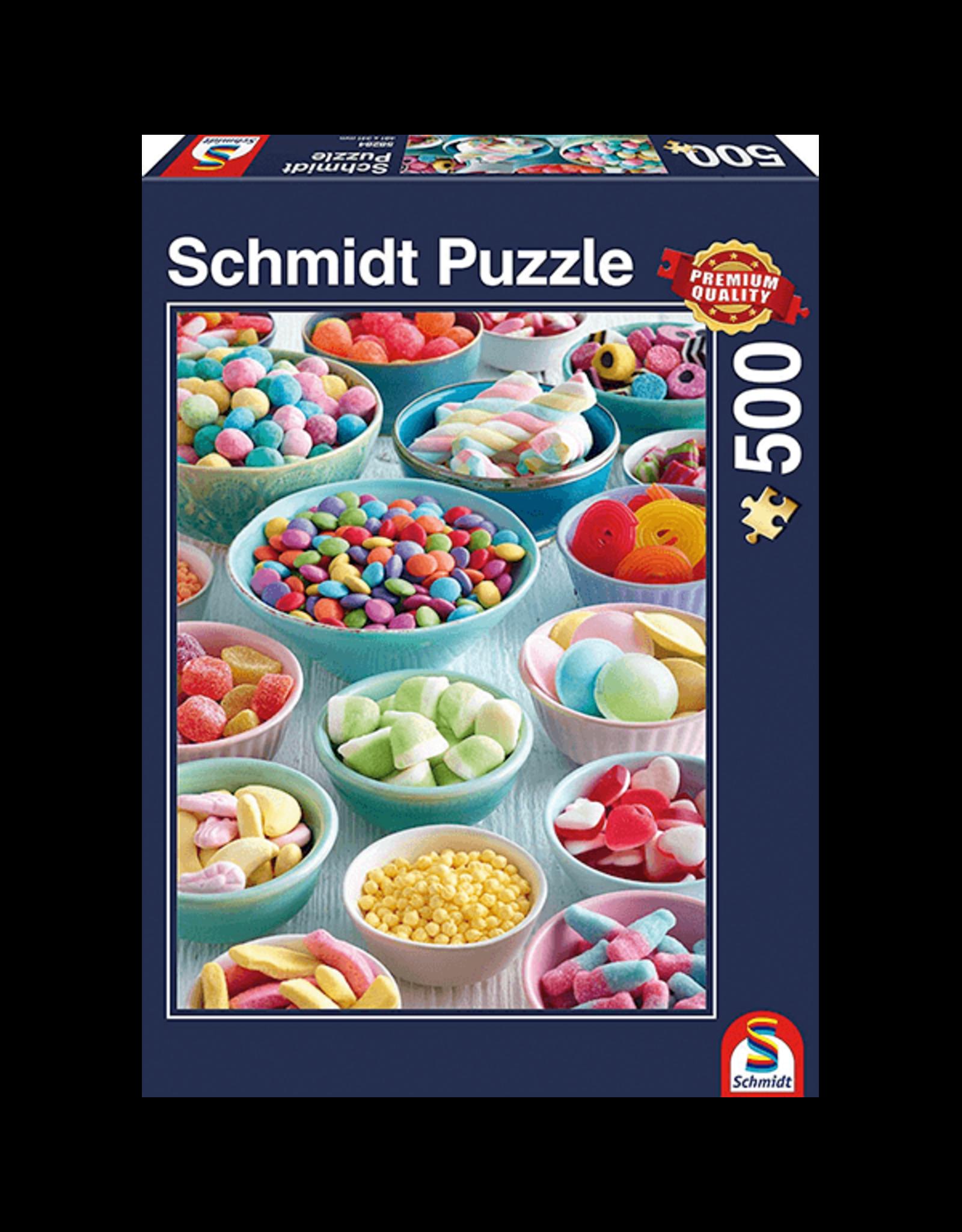Schmidt Schmidt Sweet Temptations 500 Pcs