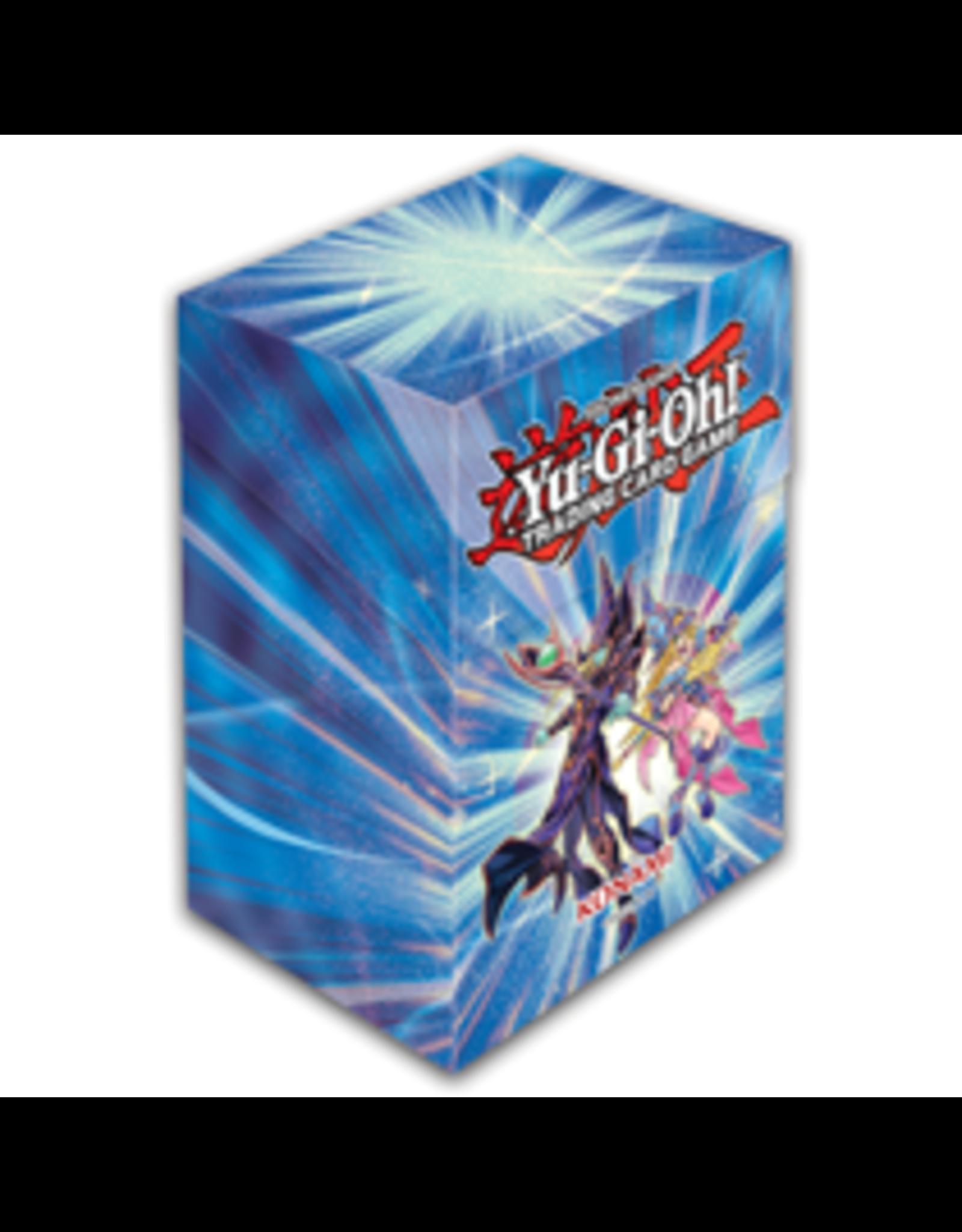 Konami Konami The Dark Magicians Deck Box