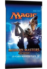 Wizards of the Coast Modern Masters 2017 Booster Pack