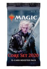 Wizards of the Coast Core Set 2020 Draft Booster Pack
