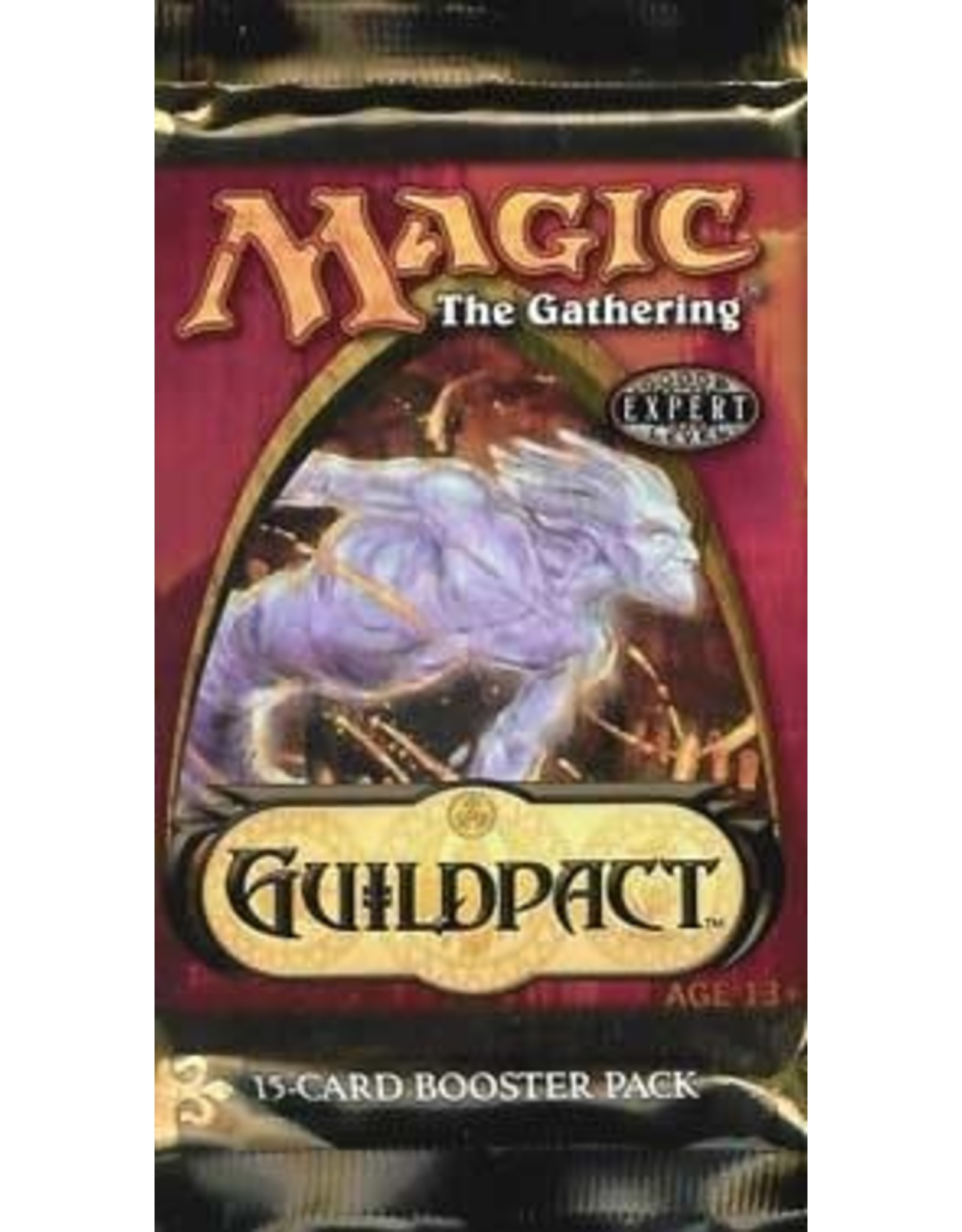 Wizards of the Coast Guildpact Booster Pack