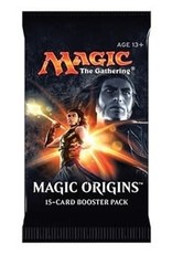 Wizards of the Coast Magic Origins Booster Pack