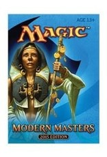Wizards of the Coast Modern Masters 2015 Booster Pack
