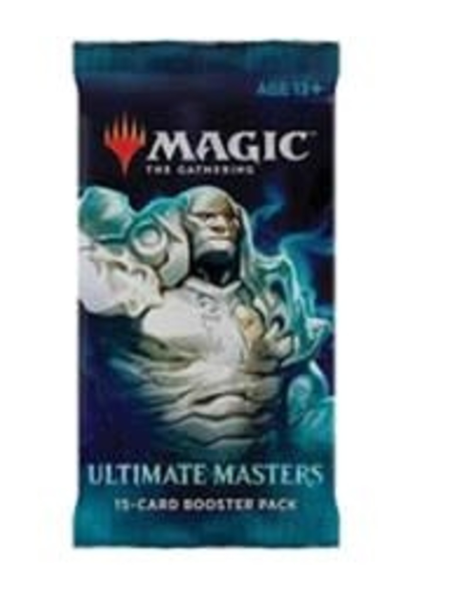Wizards of the Coast Ultimate Masters Booster Pack