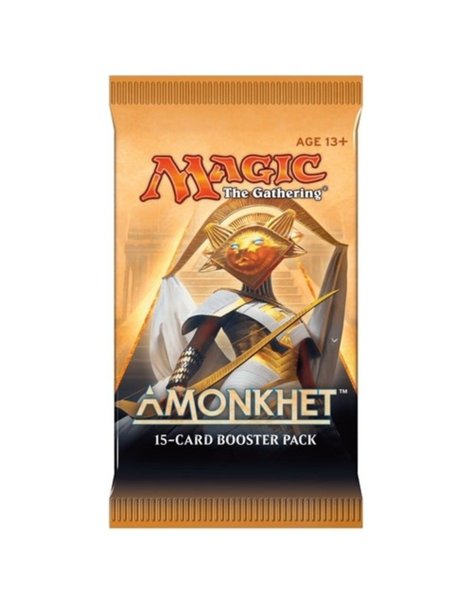 Wizards of the Coast Amonkhet Booster Pack