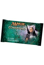 Wizards of the Coast Conspiracy Booster Pack