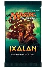 Wizards of the Coast Ixalan Booster Pack