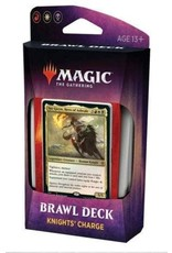 Wizards of the Coast Throne of Eldraine Brawl Deck