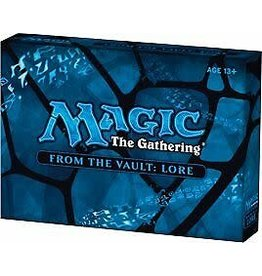 Wizards of the Coast From the Vault: Lore