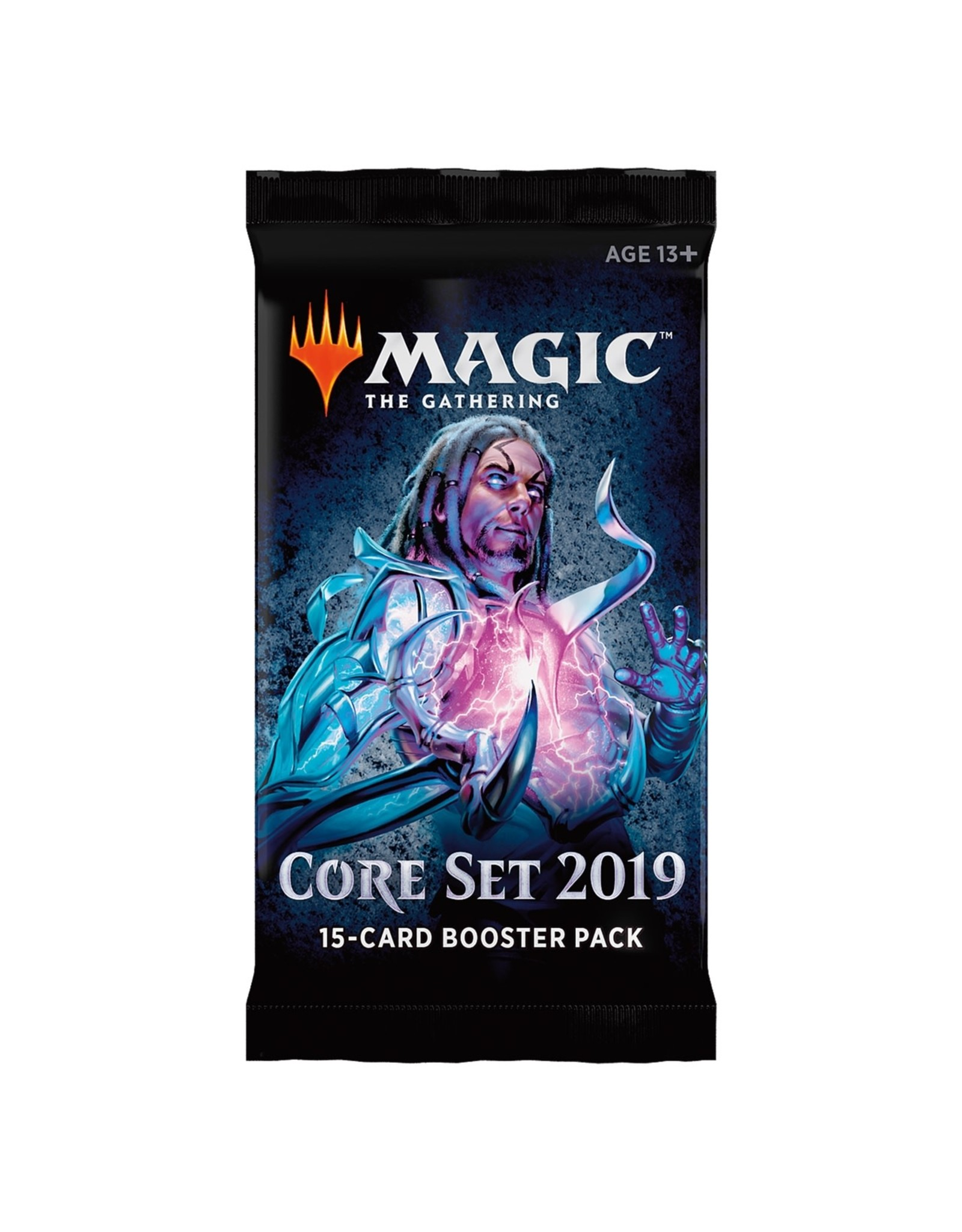 Wizards of the Coast Core Set 2019 Booster Pack