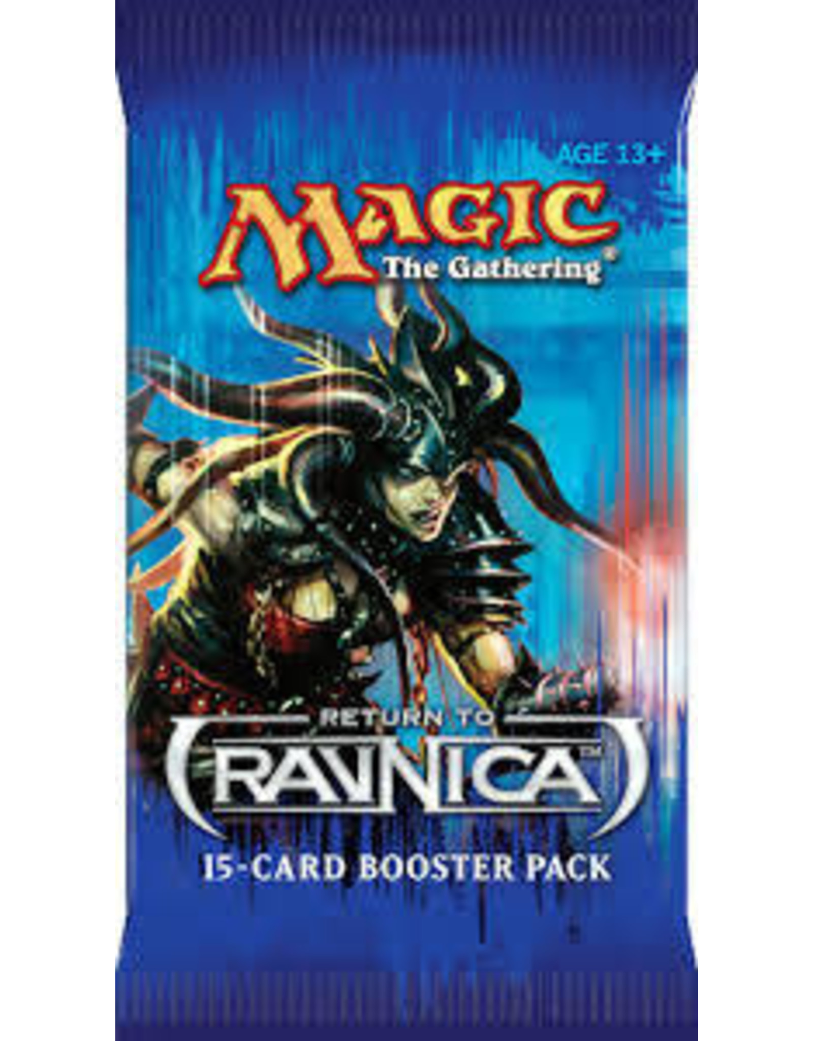 Wizards of the Coast Return to Ravnica Booster Pack
