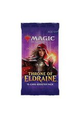 Wizards of the Coast Throne of Eldraine Draft Booster Pack