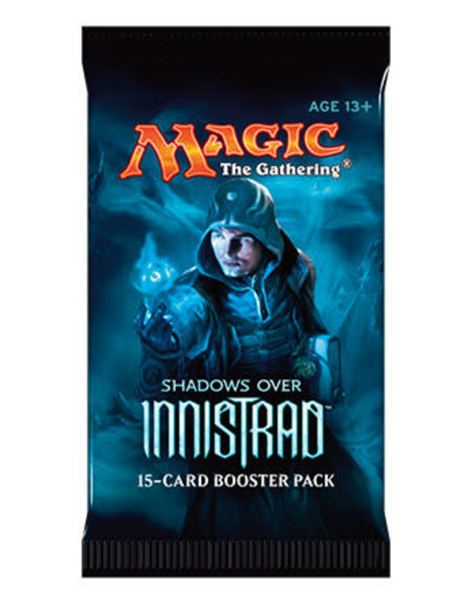 Wizards of the Coast Shadows over Innistrad Booster Pack