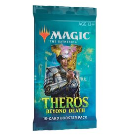 Wizards of the Coast Theros Beyond Death Draft Booster Pack