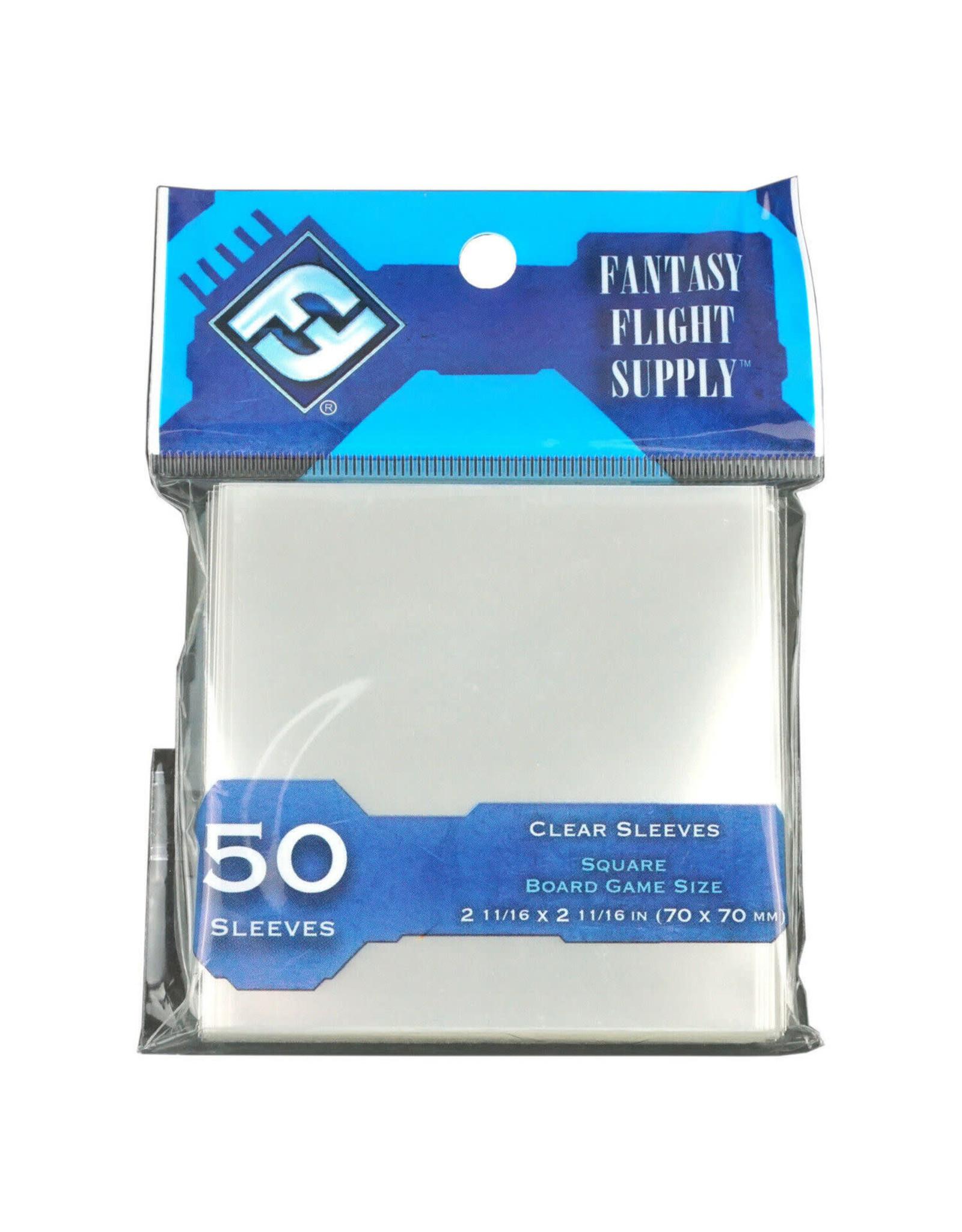 Fantasy Flight Fantasy Flight Board Game Sleeves