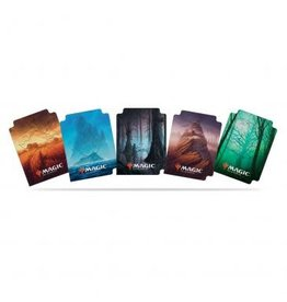 Ultra Pro Ultra Pro Unstable Deck Dividers (15)