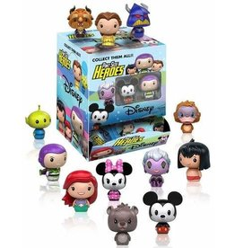 Funko Pop Pint Size Heroes Disney Booster