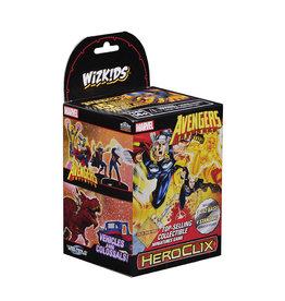 WizKids Avengers Infinity 5 Figure Booster