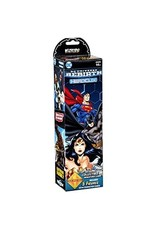 WizKids DC Universe Rebirth 5 Figure Booster