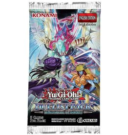 Konami Duelist Pack Dimensional Guardians Booster